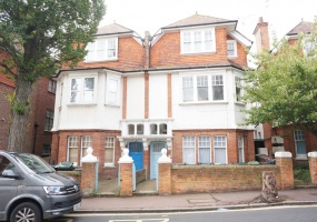 16 Meads Street,Eastbourne,Sussex,BN20 7QT,1 BathroomBathrooms,Studio Flat,Meads Street,1022