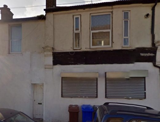 Two Bedroom Flat to Rent in Dock Road, Tilbury, RM18