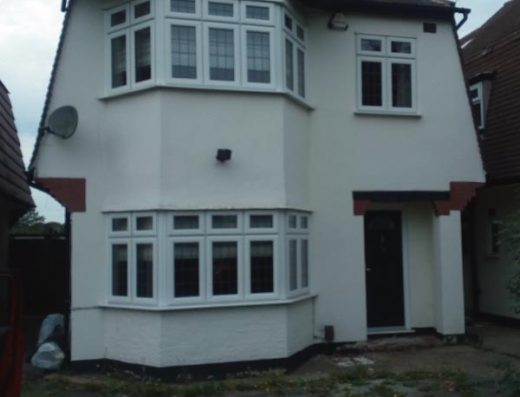 Four Bedroom Detached House to Rent in Haynes Road, Hornchurch, RM11