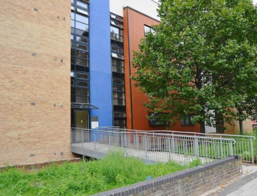 Two Bedroom Flat to Rent in Blair Street, Canning Town, London, E14